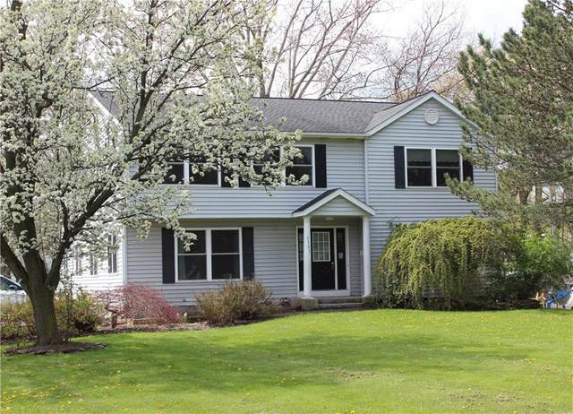 1151 Spencerport Road, Gates, NY 14606 (MLS #R1264358) :: 716 Realty Group