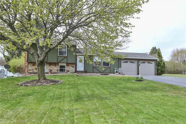 3 Nyby Road, Chili, NY 14624 (MLS #R1264826) :: Lore Real Estate Services