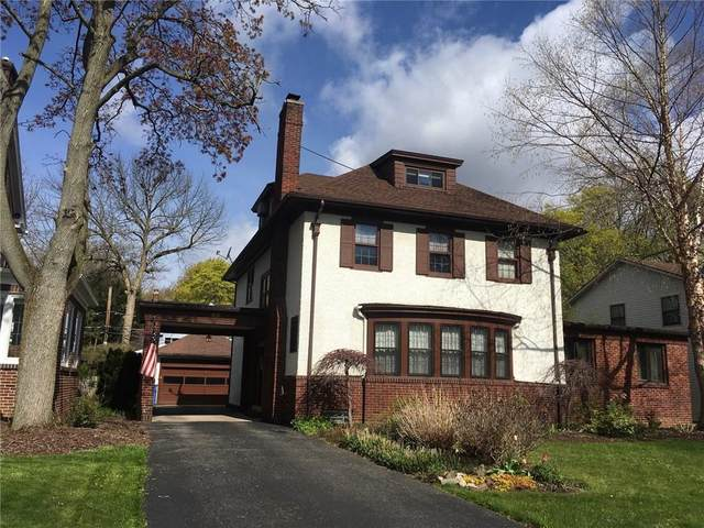 415 Yarmouth Road, Rochester, NY 14610 (MLS #R1264851) :: Updegraff Group