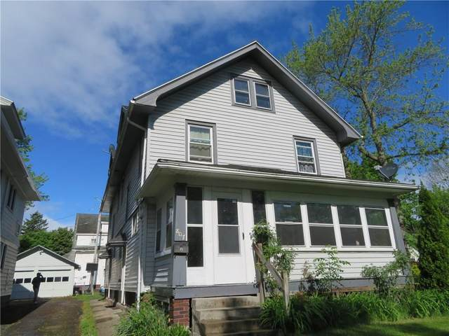 807 Thurston Road, Rochester, NY 14619 (MLS #R1265080) :: Updegraff Group
