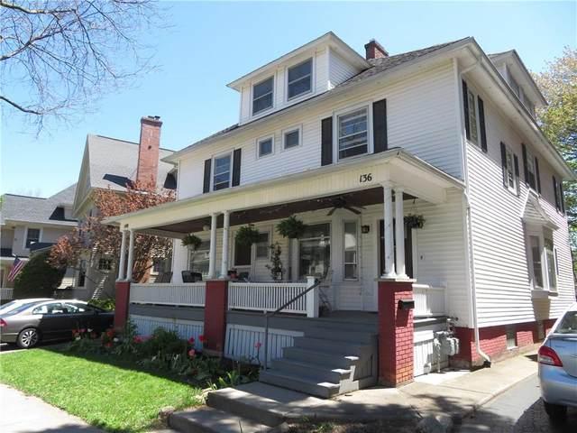 136 Rosedale Street, Rochester, NY 14620 (MLS #R1265083) :: Updegraff Group