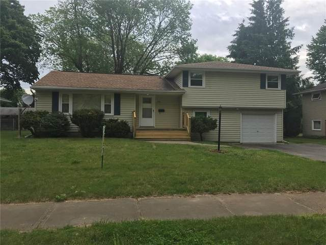 420 Miller Lane, Irondequoit, NY 14617 (MLS #R1267173) :: Lore Real Estate Services