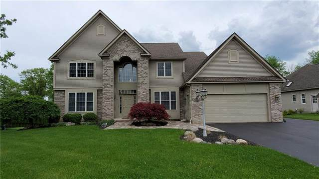34 Crosswinds Circle, Perinton, NY 14450 (MLS #R1267481) :: Lore Real Estate Services