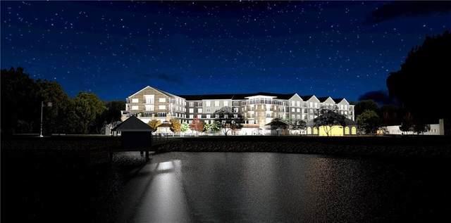 205 Lakeshore Drive #404, Canandaigua-City, NY 14424 (MLS #R1267802) :: Updegraff Group