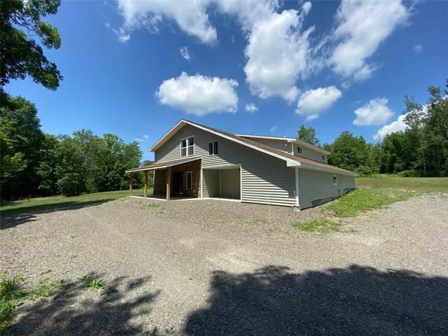 5435 Voorheis Road, Hector, NY 14886 (MLS #R1268960) :: Robert PiazzaPalotto Sold Team