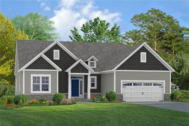 4516 Crystal Ridge Circle, Gorham, NY 14424 (MLS #R1270002) :: Robert PiazzaPalotto Sold Team