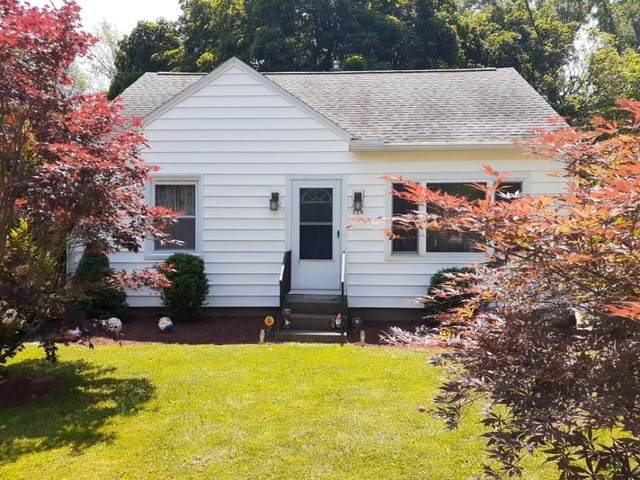 226 Linwood Avenue, Gaines, NY 14411 (MLS #R1272805) :: Robert PiazzaPalotto Sold Team