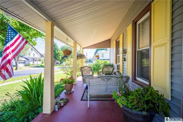 43 Mapleshade Avenue, Ellicott, NY 14733 (MLS #R1275686) :: BridgeView Real Estate Services