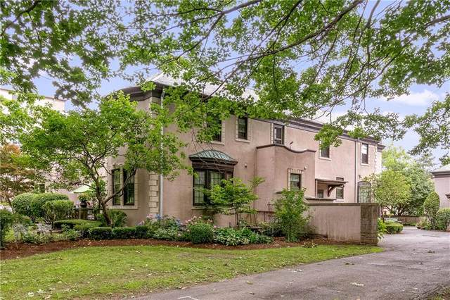 1412 East Avenue, Rochester, NY 14610 (MLS #R1276029) :: MyTown Realty