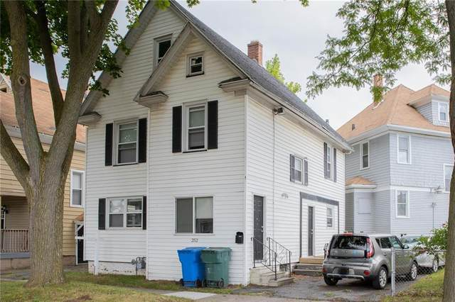 252 Cottage Street, Rochester, NY 14608 (MLS #R1276059) :: Robert PiazzaPalotto Sold Team