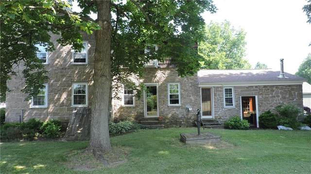 5076 Eddy Ridge Road Road, Marion, NY 14505 (MLS #R1276395) :: 716 Realty Group