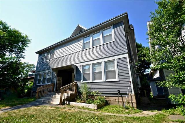 1172 Monroe Avenue, Rochester, NY 14620 (MLS #R1277406) :: Lore Real Estate Services