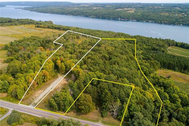 0 County Route 76, Urbana, NY 14840 (MLS #R1281174) :: Lore Real Estate Services