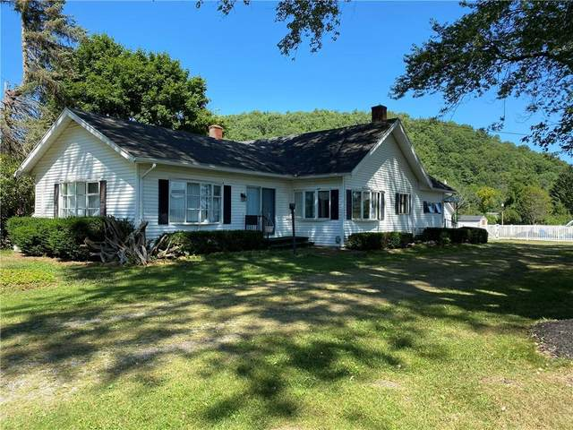 11388 Gross Hill Road, Wayland, NY 14572 (MLS #R1281975) :: Lore Real Estate Services