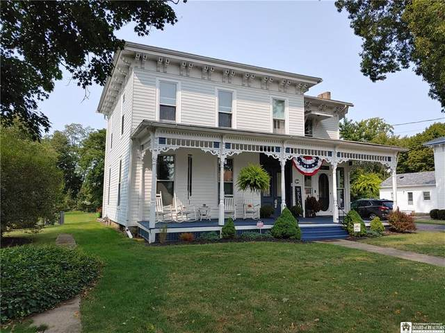 10 Center Street, Hanover, NY 14062 (MLS #R1284405) :: Robert PiazzaPalotto Sold Team