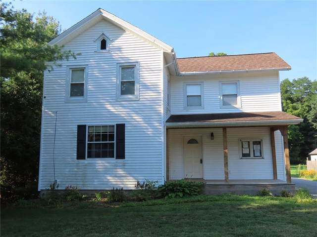 13 Monier Street, Naples, NY 14512 (MLS #R1285471) :: Lore Real Estate Services