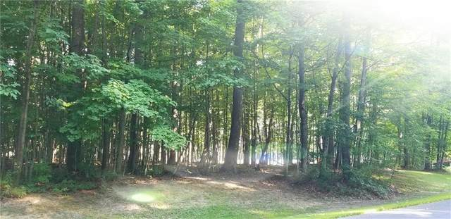 4736  lot #22 Deer Run, Gorham, NY 14561 (MLS #R1285495) :: Mary St.George | Keller Williams Gateway