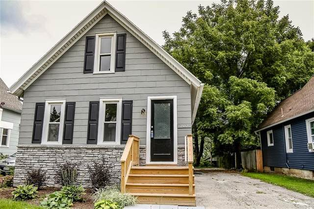 202 Illinois Street, Rochester, NY 14609 (MLS #R1287902) :: Lore Real Estate Services