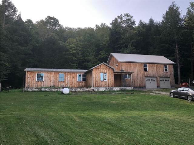 1109 Stone Dam Road, Willing, NY 14895 (MLS #R1288578) :: Lore Real Estate Services