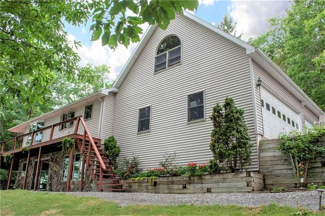 107 Maclean Lane, Starkey, NY 14837 (MLS #R1288714) :: Lore Real Estate Services