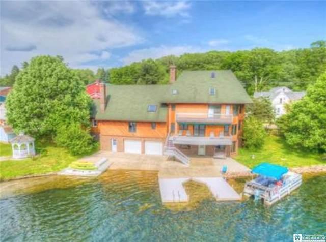 2747 Sunnyside Road, Mina, NY 14736 (MLS #R1289310) :: Lore Real Estate Services