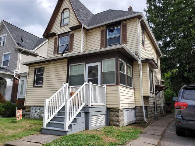 410 Webster Avenue, Rochester, NY 14609 (MLS #R1289521) :: Robert PiazzaPalotto Sold Team