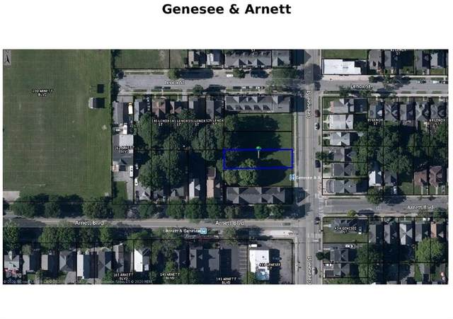 116 Arnett Boulevard, Rochester, NY 14619 (MLS #R1290997) :: BridgeView Real Estate Services