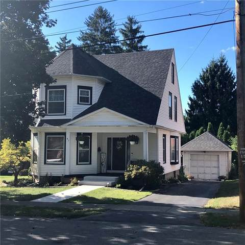 47 Seward Street, North Dansville, NY 14437 (MLS #R1291577) :: Lore Real Estate Services