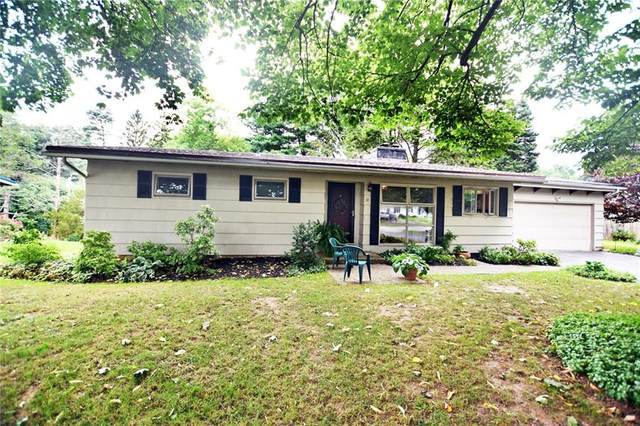 18 White Hill Drive, Penfield, NY 14625 (MLS #R1292817) :: Lore Real Estate Services