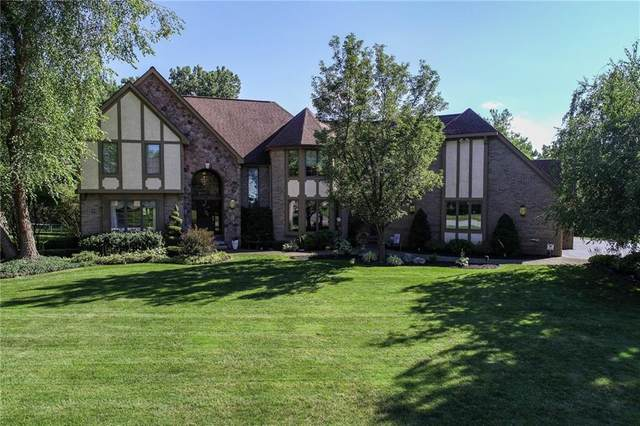 15 Sanfilippo Circle, Penfield, NY 14625 (MLS #R1293631) :: Lore Real Estate Services