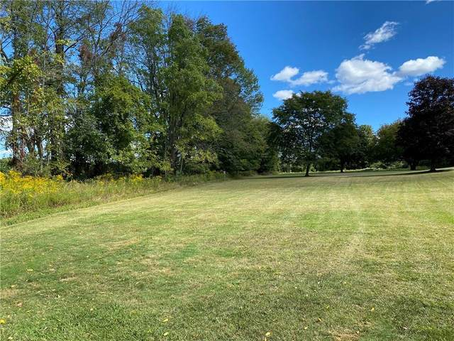 1170 West Bloomfield Road, Mendon, NY 14472 (MLS #R1294063) :: Lore Real Estate Services
