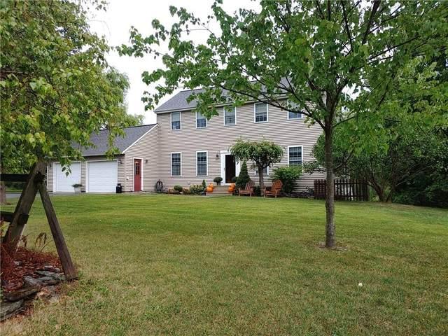 3165 Noble Road, Seneca Falls, NY 13148 (MLS #R1294339) :: Lore Real Estate Services