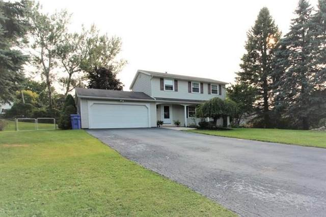 725 Sugarcreek Trail, Webster, NY 14580 (MLS #R1294653) :: Lore Real Estate Services