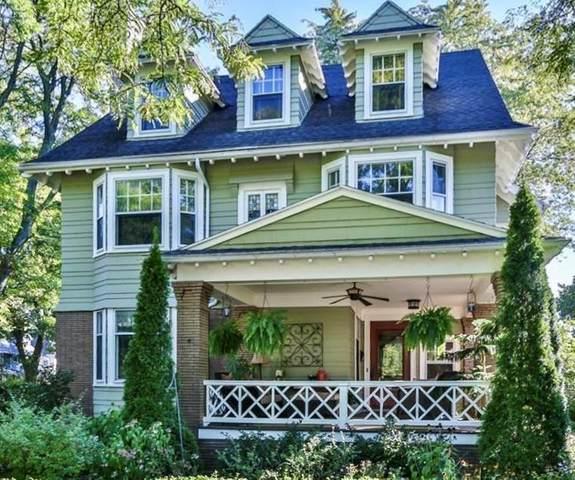 951 Park Avenue, Rochester, NY 14610 (MLS #R1295097) :: Lore Real Estate Services