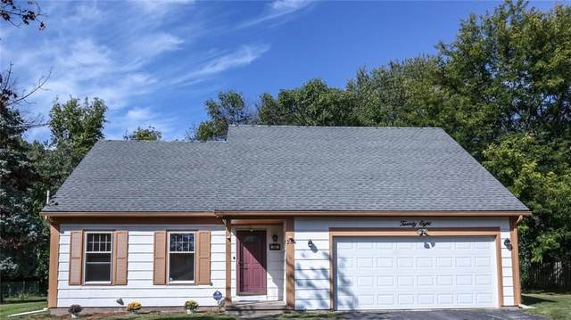 28 French Meadow Lane, Brighton, NY 14618 (MLS #R1295951) :: Lore Real Estate Services