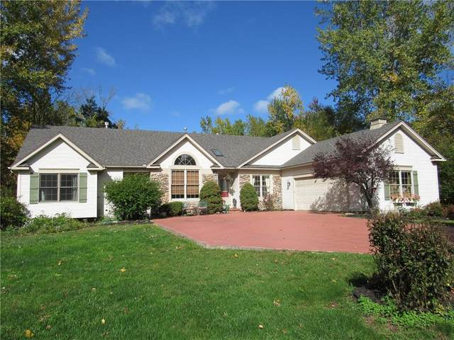 662 Moul Road, Parma, NY 14468 (MLS #R1297125) :: Thousand Islands Realty
