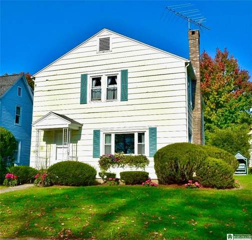 6078 Floral Avenue, Chautauqua, NY 14728 (MLS #R1298953) :: MyTown Realty