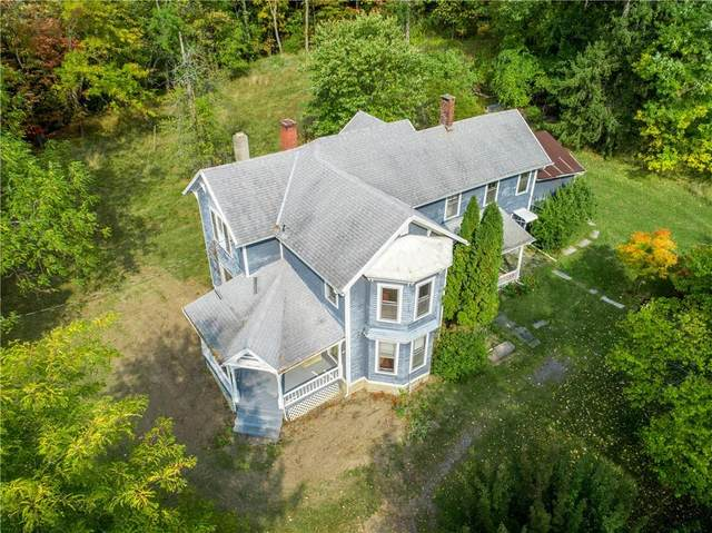 3158 State Route 90, Ledyard, NY 13026 (MLS #R1299604) :: MyTown Realty