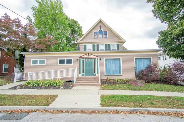 101 Main Street, North Dansville, NY 14437 (MLS #R1299714) :: MyTown Realty