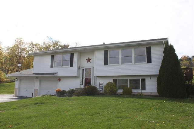 4710 State Route 14, Geneva-Town, NY 14456 (MLS #R1300686) :: Thousand Islands Realty