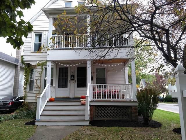 157-159 Milburn Street, Rochester, NY 14607 (MLS #R1300896) :: MyTown Realty