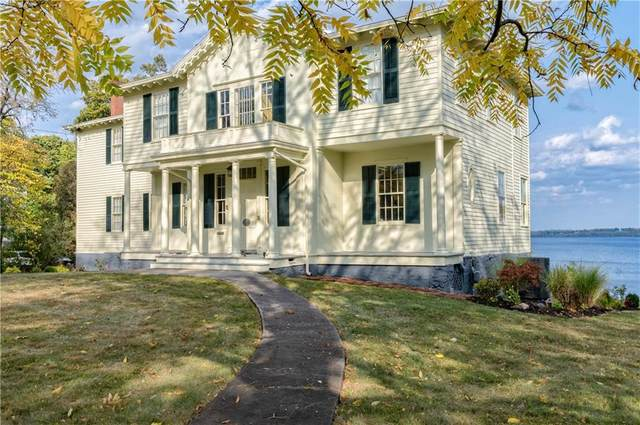 789 S Main Street, Geneva-City, NY 14456 (MLS #R1301312) :: Thousand Islands Realty