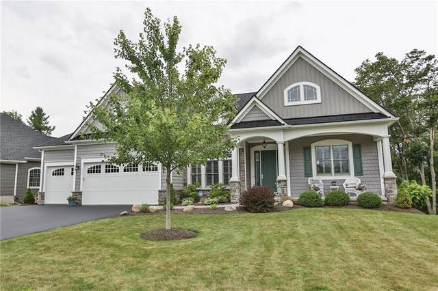 6054 Medalist Lane, South Bristol, NY 14424 (MLS #R1301486) :: Thousand Islands Realty