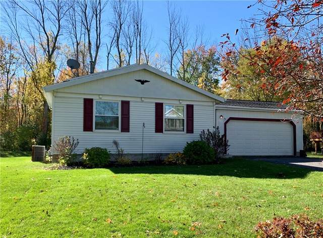 33 Brewerton Drive, Ogden, NY 14624 (MLS #R1301791) :: TLC Real Estate LLC