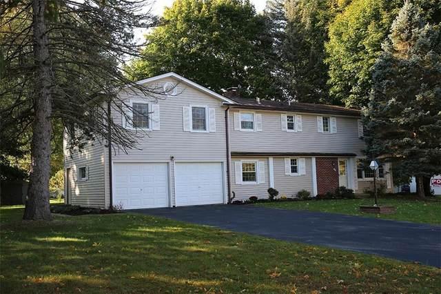 64 Parkridge Drive, Pittsford, NY 14534 (MLS #R1301846) :: MyTown Realty