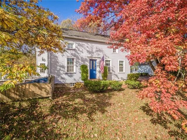 419 Victor Road, Perinton, NY 14450 (MLS #R1302237) :: MyTown Realty