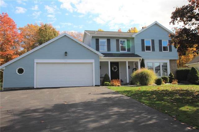 352 Red Apple Lane, Greece, NY 14612 (MLS #R1303360) :: Thousand Islands Realty