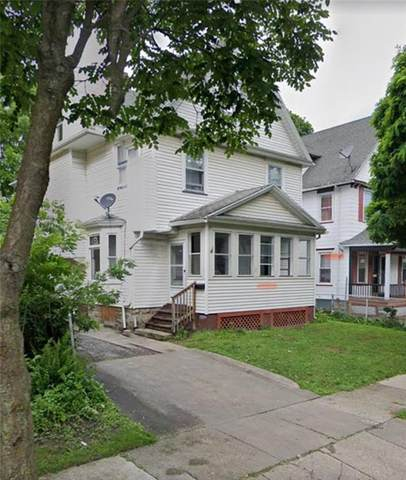 69 Quincy St, Rochester, NY 14609 (MLS #R1303492) :: TLC Real Estate LLC