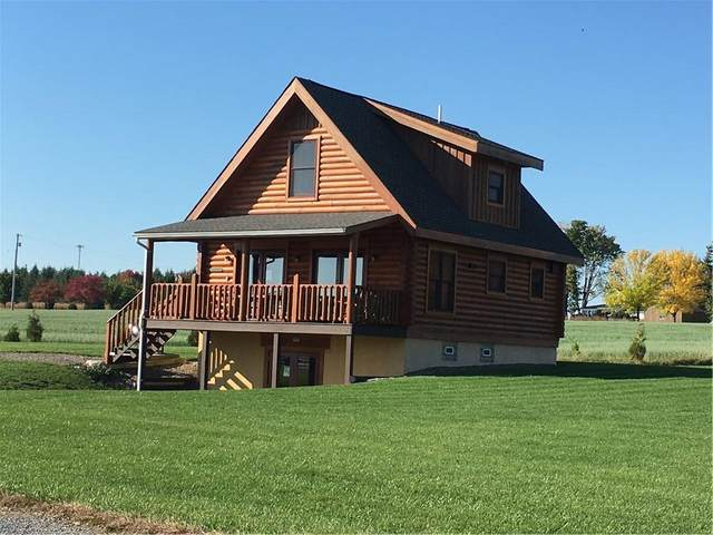 454 Armstrong Road, Geneva-Town, NY 14456 (MLS #R1305768) :: BridgeView Real Estate Services