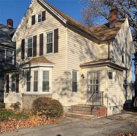 472 Post Avenue, Rochester, NY 14619 (MLS #R1306025) :: BridgeView Real Estate Services